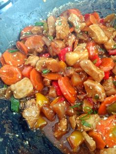 carne de porco ao molho agridoce A Food, Good Food, Food And Drink, Yummy Food, Clean Eating Plans, Clean Eating Challenge, Bento Recipes, Cooking Recipes, Healthy Recipes
