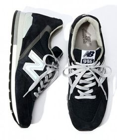 <New Balance>  M996NAVY MADE IN USA