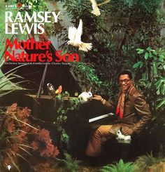 Ramsey Lewis - Mother Nature's Son (1968)