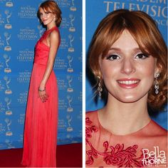 Bella Thorne - Daytime Emmy Awards