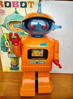 Paya robot