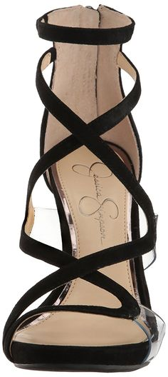 e45530a3df2d Jessica Simpson Women s Roelyn Heeled Sandal    Learn more by visiting the  image link.