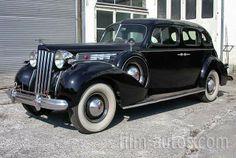 Packard Super 8 Bild