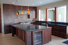 Granite Kitchens -  Marble & Granite