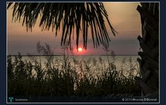Sunset on the Outer Banks #Creative #Art #Photography @touchtalent.com