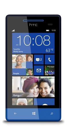 BRAND NEW HTC 8S  - Cheap then Amazon