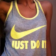 absolutely love this tank top!