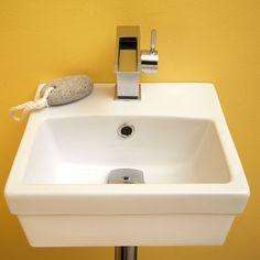 Turin Cloakroom Basin