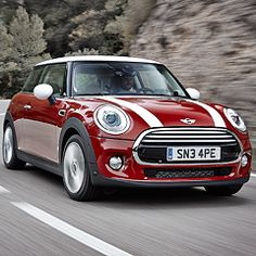 The New MINI Cooper   OH YEAH!!!!!!!!!!!!!!!!!