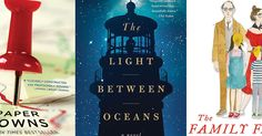 Summer Reading List: Books to Read Before They're Movies