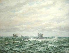 HMS C30 (1908)