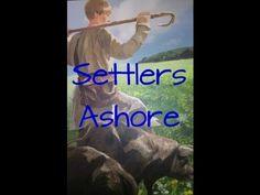 Settlers Ashore