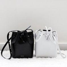 "newyorkalamode: ""black and white x fashion x street style x instagram """
