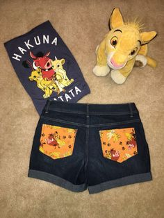 These Disney Shorts Are Filled With Character!