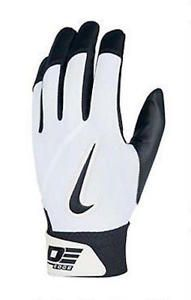 baseball equipment Nike Diamond Elite Edge Batting Gloves  Size Large new
