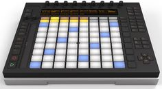 Buy Ableton Push Instrument + Ableton Live 9 Intro or Upgrade to Live 9 Audio Production Software at Juno Records. In stock now for same day shipping. Ableton Push Instrument + Ableton Live 9 Intro or Upgrade to Live 9 Audio Production Software Recording Studio Equipment, Dj Equipment, Ableton Live, Dj Dance, Interview, Dj Setup, Dream Music, Dj Gear, Electronic Music