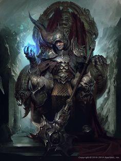 Marat Ars Zac 1 Keeper / Legend Of The Cryprids / Applibot Inc