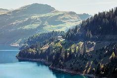 The epicurean pleasures of the Tour du Mont Blanc, Europe's most indulgent trek.