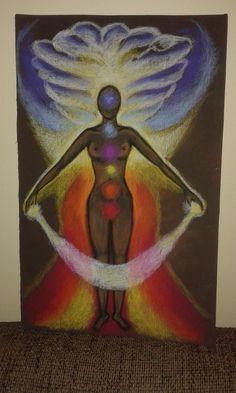 My work...reiki flow :)