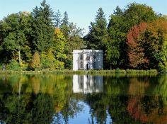 Pagodenburg Schlosspark Nymphenburg