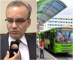 G.H.: Licitação dos ônibus de Teresina: 29 empresas do p...