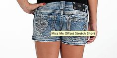 miss me shorts Summer Clothes, Summer Outfits, Miss Me Outfits, Miss Me Shorts, My Outfit, Denim Shorts, Women, Fashion, Summertime Outfits