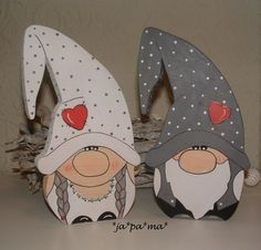 This article is not available - Wichtel bridal couple 2 pieces …… wood decoration, wedding gift, souvenir wedding, monetary gif - Clay Christmas Decorations, Christmas Wood Crafts, Christmas Canvas, Christmas Gnome, Valentines Day Decorations, Christmas Ornaments, Wood Craft Patterns, Wooden Crafts, Diy Crafts To Sell