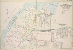 Atlas of the borough of Richmond, city of New Y...