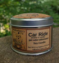 Pet Odor Candles, Pet Odors, Odor Eliminator, Baking Ingredients, Soy Candles, Cookie Dough, Vanilla, Food, Eten