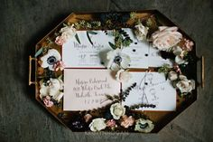 An American Fairytale :: Mayra+Kevin, Part 1 | Cedarwood Weddings