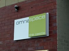 perspex exterior high quality builtup signage for business signs with a difference designer office door
