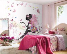 Znalezione obrazy dla zapytania pokoje dla dziewczynki
