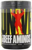 Najlepsze aminokwasy na rynku z mięsa wołowego. Universal Amino Beef wymiata.