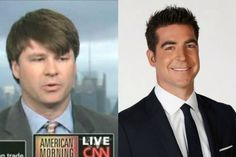 It Could Not Have Happened to a Better Spin Artist... Fox News host Jesse Watters and Huffington Post Washington bureau chief Ryan Grim got into a physical altercation at MSNBC's White House Correspondent's Dinner after-party Saturday night.