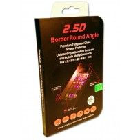 iPhone 5c Screen Protector Premium HD Tempered Glass