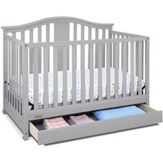Beautiful Baby Cribs For Your Nursery Room Design: Baby Cribs Furniture
