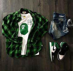 Fabulous Cool Tips: Urban Wear Fashion Dresses urban fashion photoshoot editorial.Urban Fashion A. Swag Outfits Men, Mode Outfits, Urban Outfits, Urban Fashion, Trendy Fashion, Mens Fashion, Fashion Menswear, Style Fashion, Fashion Vintage
