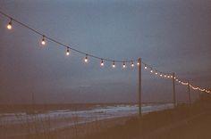 lights..