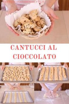 Biscotti Cookies, Mini Desserts, Cooking Time, Christmas Cookies, Italian Recipes, Biscuits, Muffin, Goodies, Food And Drink