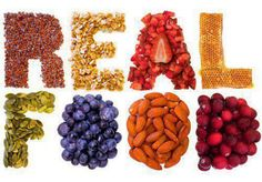 Pour booster votre système immunitaire, rien ne vaut un menu composé d'aliments complets. Image via eatingwhole.tumblr.com/
