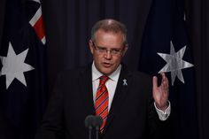Immigration Minister Scott Morrison now has unchecked power to decide the outcomes that will affect the lives of asylum seekers and refugees coming to Australia. Previous immigration ministers have had…  https://theconversation.com/new-law-gives-morrison-unprecedented-control-over-asylum-seekers-35106