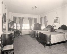 En ny attraktion pa mayflower hotell