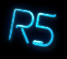 r5 symbol | R5's new LOGO by Ultimate-R5 on DeviantArt