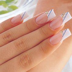 nail striping - Google Search