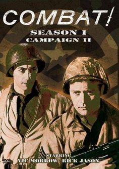 Combat! (TV Series 1962–1967)