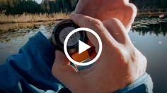 Как запланировать и двигаться по маршруту используя часы Suunto Traverse