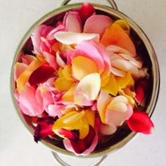 Rosewater is great for your skin, but can be pricey.  Learn how to make your own.