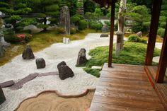 Idees De Jardin Zen Jardin Zen Bordure Jardin Idees Jardin