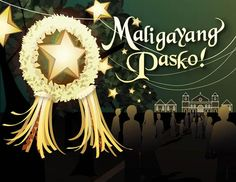 "In Filipino / Tagalog, Christmas is called Pasko. In Filipino / Tagalog language, people wish each other Merry Christmas by saying ""Maligayang Pasko"" Spread the spirit of Christmas by sending Maligayang Pasko or Merry Christmas greetings."