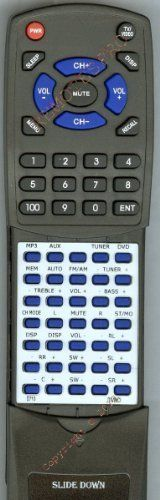 DIVINCI SOUND Replacement Remote Control for D710 by Redi-Remote. $29.95. This is a custom built replacement remote made by Redi Remote for the DIVINCI SOUND remote control number D710. *This is NOT an original  remote control. It is a custom replacement remote made by Redi-Remote*  This remote control is specifically designed to be compatible with the following models of DIVINCI SOUND units:   D710  *If you have any concerns with the remote after purchase, please ...
